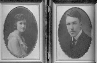 Mother  and   Dad    -  1924